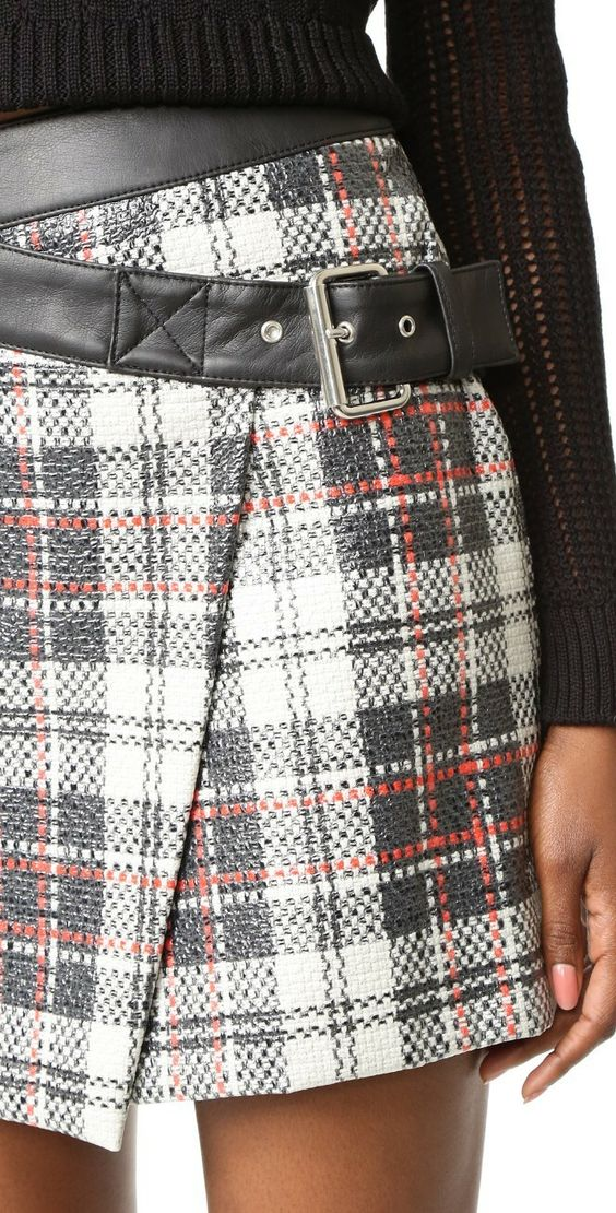 48 Women Skirts Trending Now