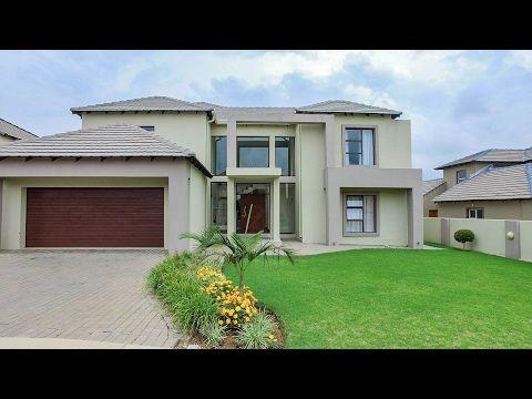 5 Bedroom House For Sale In Gauteng Centurion Centurion West Valleyview Estate Youtube 5 Bedroom House Valleyview House