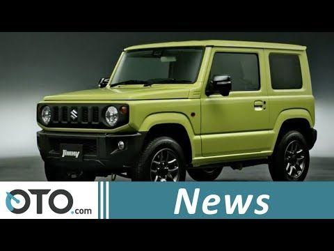 Gambar Mobil Jimny 2019 Suzuki Jimny 2019 Ini Dia Wujud 4x4 Compact Modern News Oto Com Download Wah Suzuki Sudah Buka Mobil Mobil Baru Modifikasi Mobil