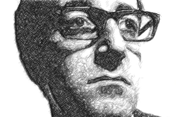Peter Sellers - From my blog.
