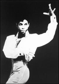 I love Prince!