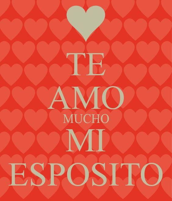 Esposito! :)