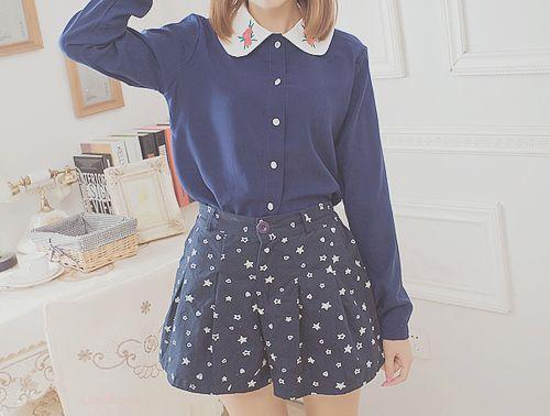 Korean Fashion Dress Tumblr Online Image Arcade