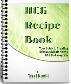 HCG Diet Plan | The Weight Loss Phase