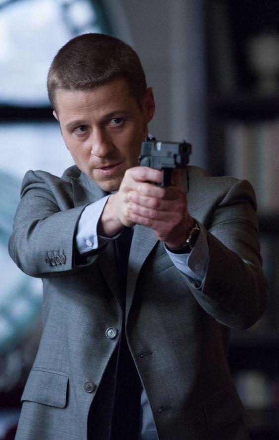Gotham - 1x07 - Jim Gordon