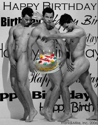 happy birthday pictures for facebook | ... Graphics Site > Birthday > Happy Birthday Striptease Comment Codes: