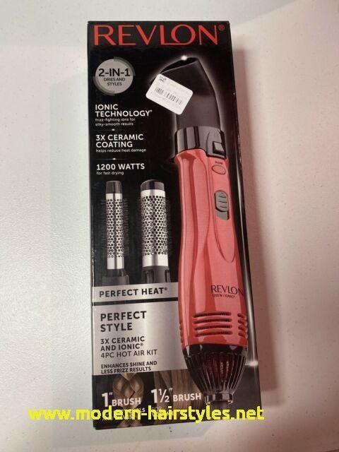 32+ Revlon ionic technology perfect heat style hair dryer trends