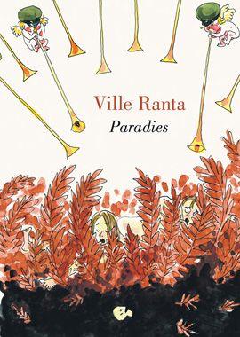 Ville Ranta: Paradies (Reprodukt Verlag)