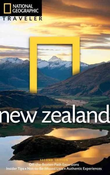 Active travelers trust National Geographic to deliver what they want in a guidebook: expert advice, insider tips, and the cultural feel of each destination not easily found online. These guides are pi
