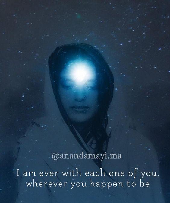 Mâ Ananda Moyî  .......La Mère Divine incarné....... B92ea458c716ef7eccaf038cf13a0587