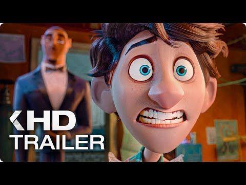 Prinz charming trailer disney