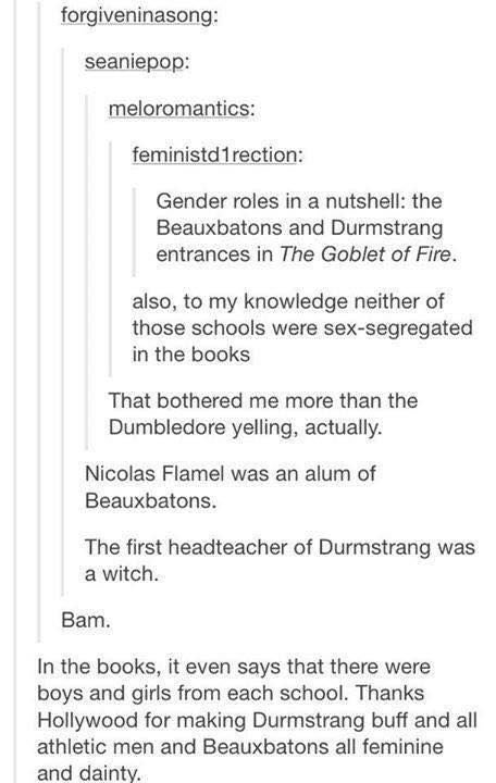 This is awesome! Just because fleur was beautiful beyond belief doesn't mean they're all like that.