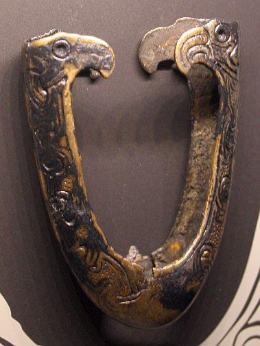 Viking age / Haithabu Museum