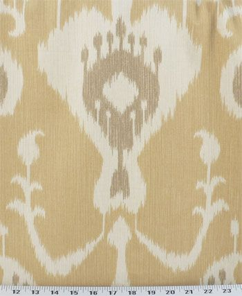 Java Barley | Online Discount Drapery Fabrics and Upholstery Fabric Superstore!----I already had pillows in this fabric, and now I'm going to make curtains!
