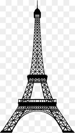 Pin En Torre Eiffel