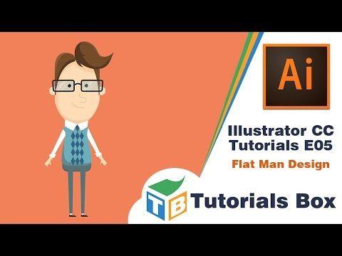 Illustrator CC Tutorial   3D Graphic Design   Infographic Design ...