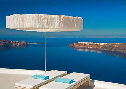 White Santorini