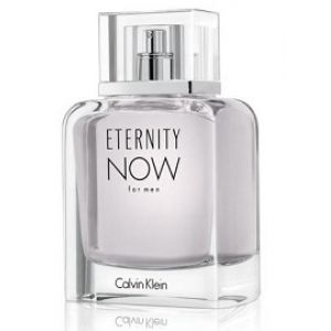 Eternity Now for Men by Calvin Klein (2015) — Basenotes.net: