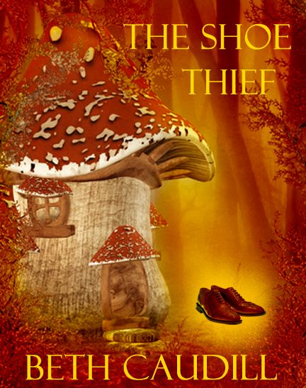 The Shoe Thief by Beth Caudill a free read