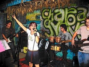 Chapa Groove
