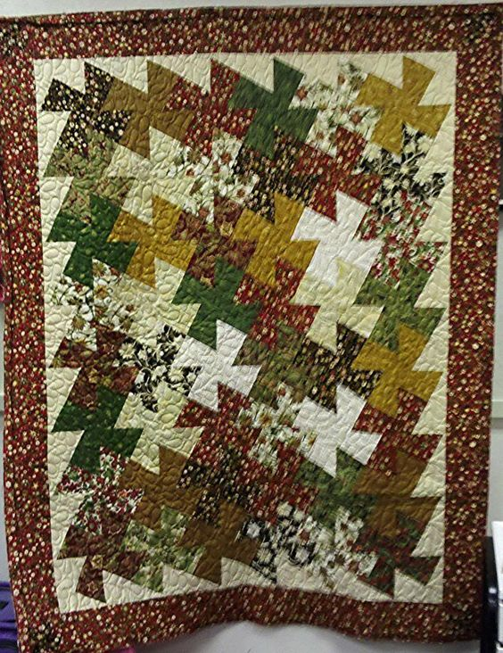 Twister Quilt Photo:  This Photo was uploaded by cath2020.