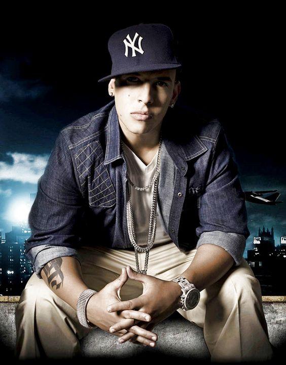 daddy yankee | Daddy Yankee en rodaje del nuevo video musical |