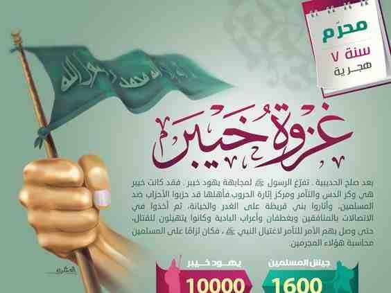 غزوات الرسول صلى الله عليه وسلم غزوة الأحزاب انفوجرافيك انفوجرافيك عربي Islam Facts Islamic Messages Learn Islam