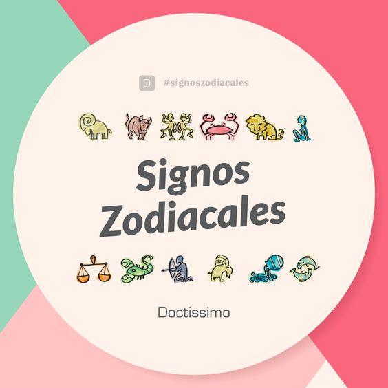 ¿Quieres saber cómo eres según tu signo zodiacal? ¡Esto te va a encantar! 😊💜 #zodiaco #signoszodiacales #astrología #horóscopos