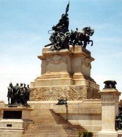 *** LADYCBARRA *** BRASIL * SÃO PAULO *** Monumento Independencia do Brasil - Vila Mariana Sul