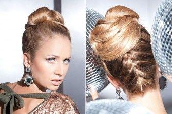 frisuren selber machen   neueste Frisurentrends in 2015