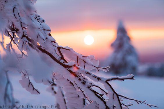 #Vogelsberg #Hoherodskopf #Sonnenuntergang #sunset #Schotten