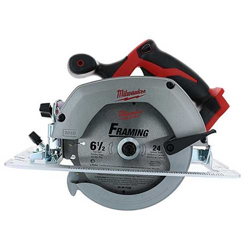 Top 10 Best Cordless Circular Saws In 2018 Reviews Best Cordless Circular Saw Cordless Circular Saw