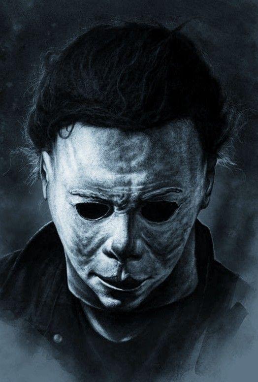 Michael Myers Michael Myers Art Michael Myers Michael Myers Halloween