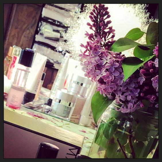 ❤️#secretariaevento #flores