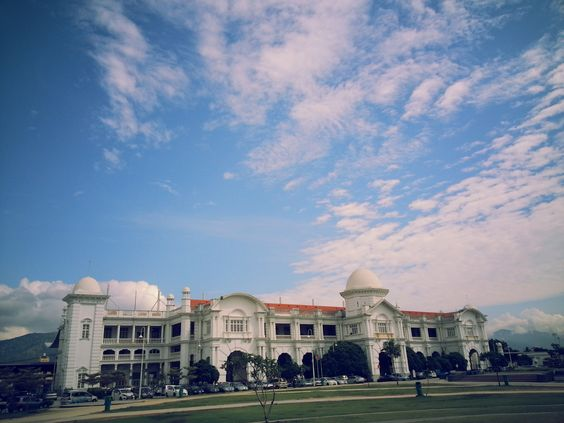 Things to Do in Ipoh, Perak