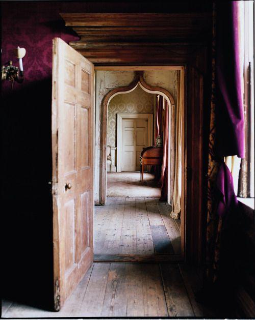 Antony Crolla shoots World of Interiors, September 2015