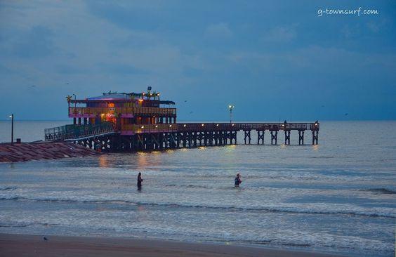 Pinterest the world s catalog of ideas for Galveston fishing pier