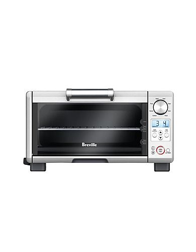 Thanks To The Best Sister In The World I Am Now The Proud Owner Of A Mini Oven My Life Has Been Revoluti Breville Toaster Oven Smart Oven Toaster Oven Reviews