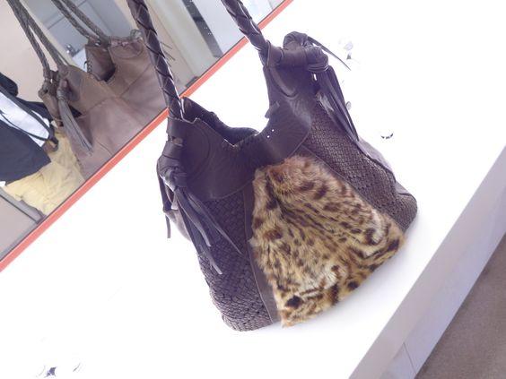claramonteのバッグ: