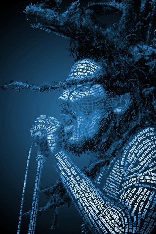 Bob Marley – Redemption Song