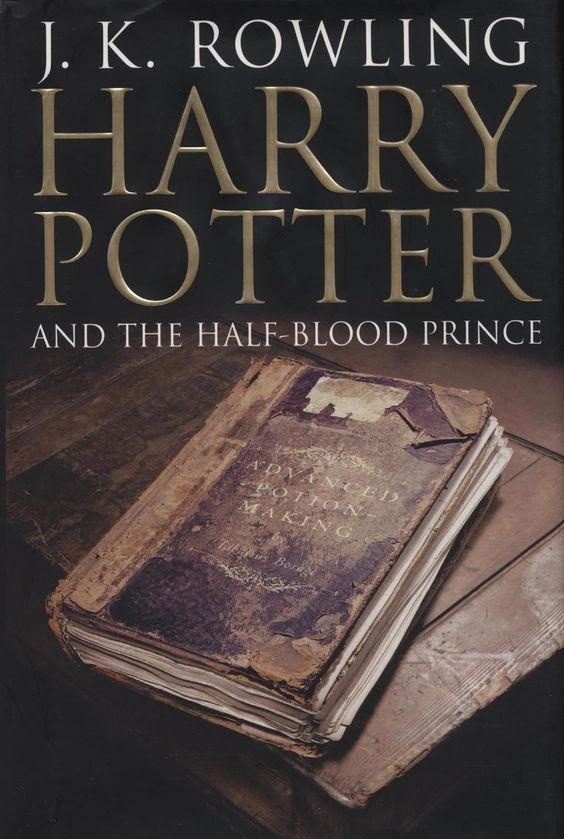 Harry Potter Book Half Blood Prince Pdf : Prince harry potter and book on pinterest