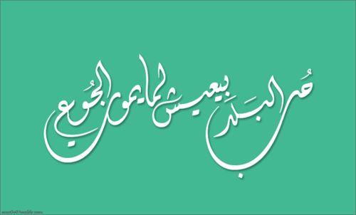 حب البـلد بيعيش لما يموت الجوع  لـ حمزة نمره