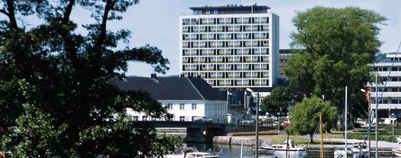 Radisson Blu Kristiansand - Kontakt oss for info og booking