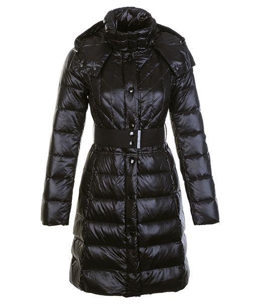 discount moncler coats - Moncler Cheap Down Coats Women Belt