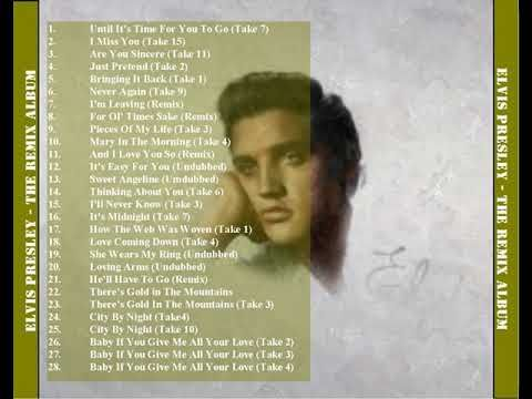 Elvis Remix 3 Elvis Elvis Presley Albums Don Mclean