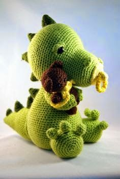 Patterns, Crochet and Baby dragon on Pinterest
