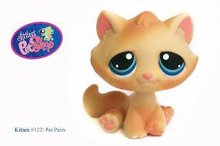 Nicole`s LPS blog - Littlest Pet Shop: Pets 0101-200