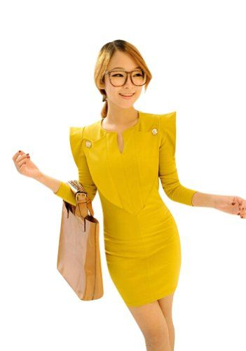 yellow dress size 0 images