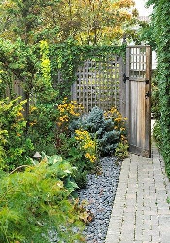 7 Small Garden Ideas To Make The Best Of Outdoor Space Small