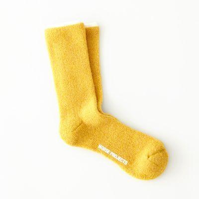 Norse Projects Bjarki Toweling Socks | Steven Alan